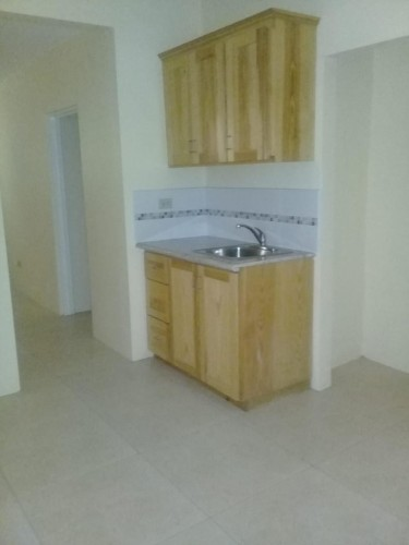 1 Bedroom Studio Apartment- SUITABLE FOR MALE
