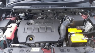 2017 Toyota Rav 4
