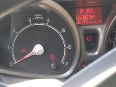 Ford Fiesta 2013 (new Import- COVID SALE)