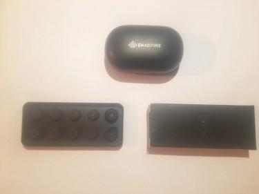 ENACFIRE E60 Wireless Earbuds Bluetooth 5.0 Earbud