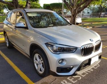 2018 BMW X1 Cars Kingston