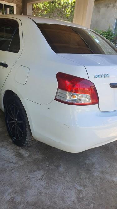 Toyota Belta 2009