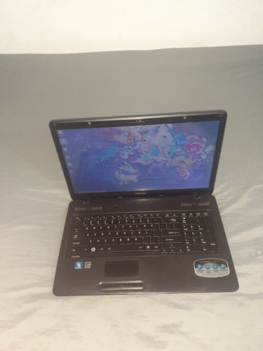 Hp And Toshiba Laptops For Sale