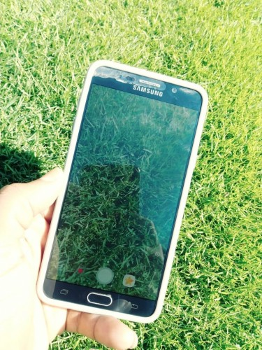 Samsung Galaxy Note 5 Fully Functional No Pen