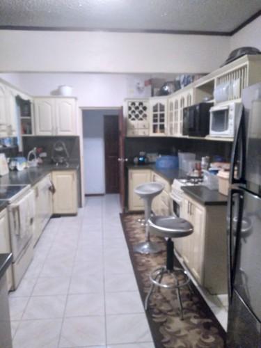 Furnished 6 Bedroom 5 Bathroom For Rent House