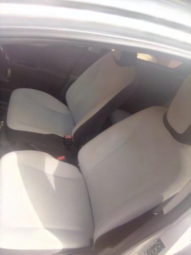 2013 Toyota Vitz In Excellent Condition
