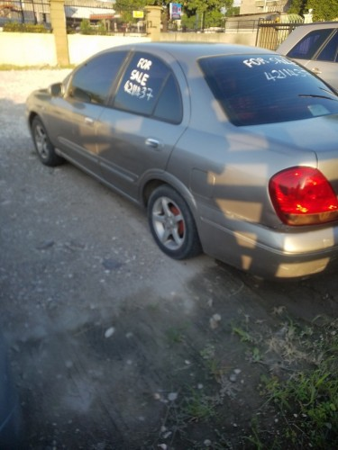 2003 Nissan  B16 For Sale 5 Speed Gearbox