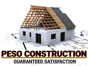 Peso Construction