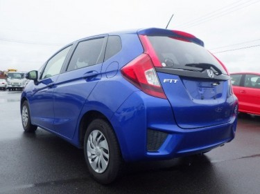 Honda Fit-2017 For Sale (Price Negotiable)!! Deal!