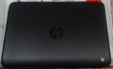 HP Chromebook Laptop(looks Brand New)