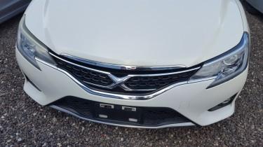 2012 Toyota Mark X Sports