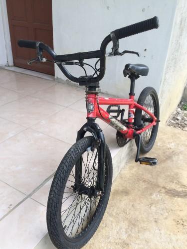 """20"""" Stunt Bicycle"""