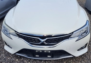 2013 Toyota Mark X Sports For Sale