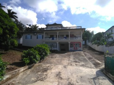 CORAL GARDENS...5 BEDROOM 4 BATH HOUSE FOR SALE
