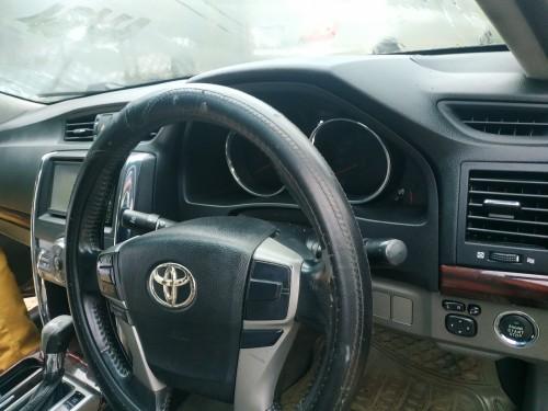 Toyota Mark X 250G Push Button Start