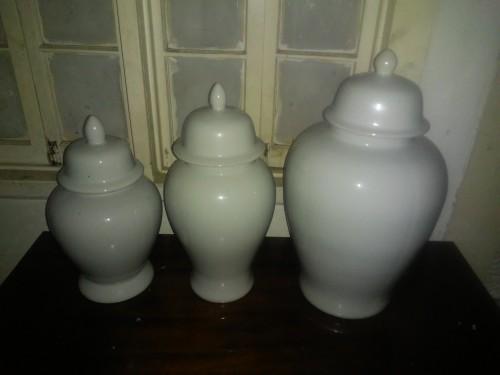 3pc Vase Set
