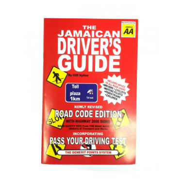 The Jamaican Driver's Guide PDF Copy