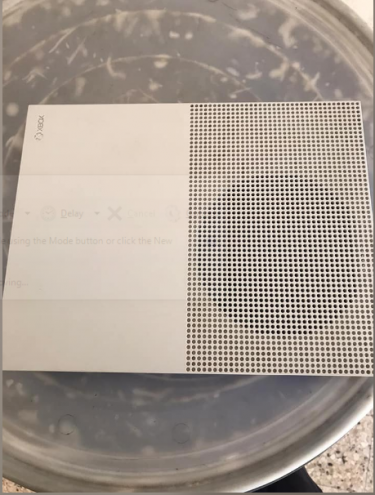 Xbox One S Mint Condition
