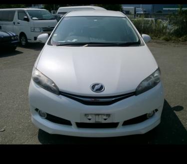 Toyota Wish 2014