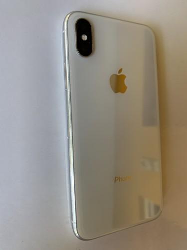 256GB IPhone X