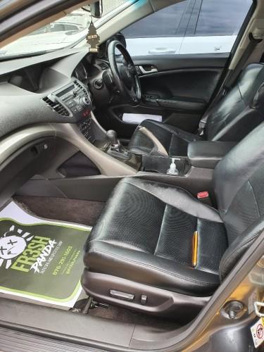 2009 Honda Accord Fully Loaded