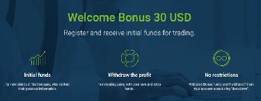 Start Trading With RoboForex.