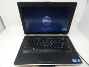 Dell Laptop With Intel Core I5, 128GB SSD, 8GB Ram