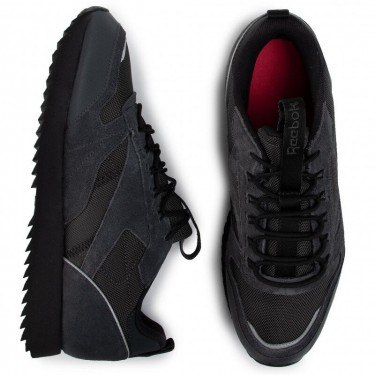 Reebok Classic CL Leather Ripple Trail Sneakers