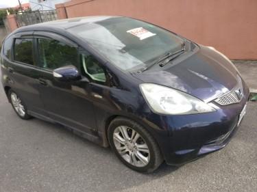 Honda Fit 1,4L 2010