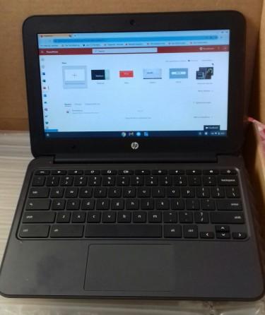 HP Chromebook Laptop Sale! Excellent Condition!