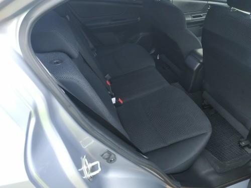 Subaru Impreza G4, 2014