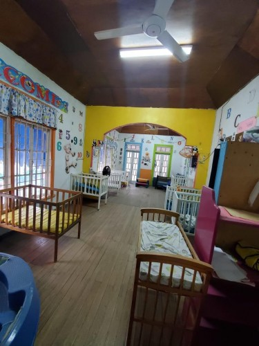 Used Cribs For Sale