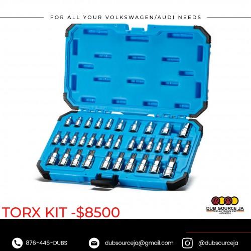 Torx Kit