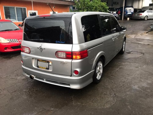 2005 Nissan Lafesta For Sale 535k Neg