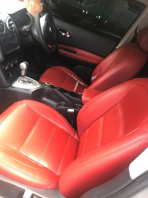 2010 Nissan Dualis For Sale