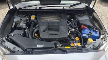 2014 Subaru WRX 4 Door TurboCharged