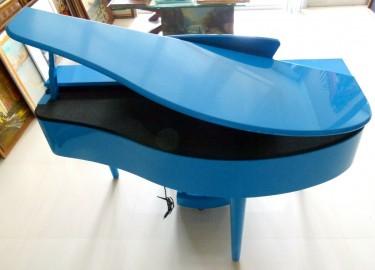 Unique, Custom Made, Baby Grand Piano YAMAHA