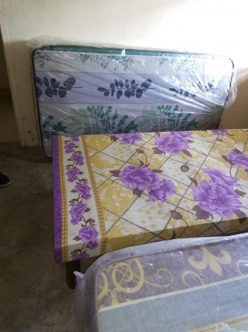 10 Twin  Beds For Sale(matress And Base)