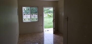 Small 2 Bedroom Starter House