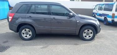 2012 Suzuki Vitara Cars Kingston 19
