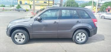 2012 Suzuki Vitara