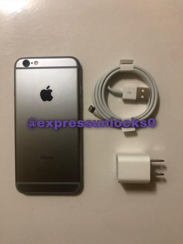 32GB IPhone 6s