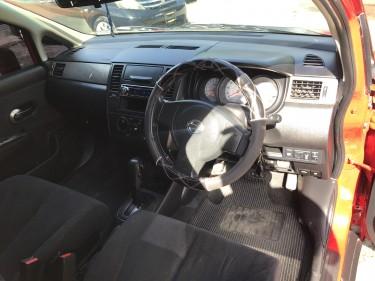 2012 Nissan Tiida Going Cheap Cheap $595k