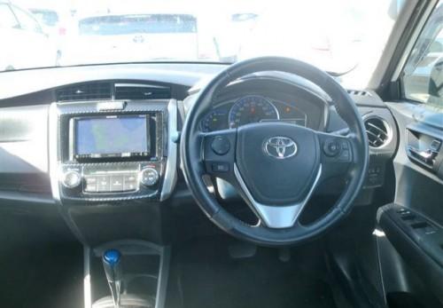 2015 Toyota Fielder Button Start (SALE!!) 2WD