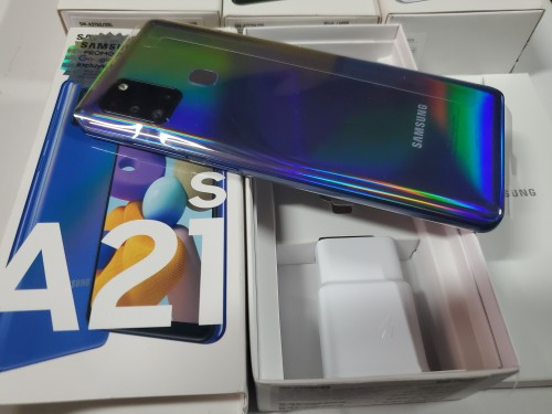 Brand New Samsung Galaxy A21s