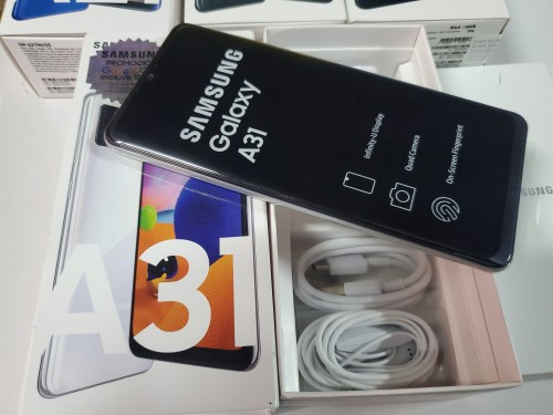 Brand New Samsung Galaxy A31