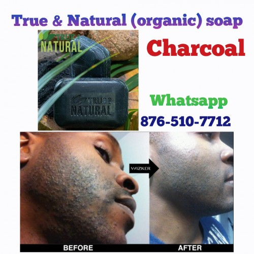 True & Natural Premium Soaps..we Do Delivery