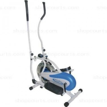 Elliptical Machine For Cardio Exercise