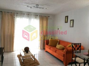 New Kingston 2 Bedroom Apartment-Txt/WhatsApp