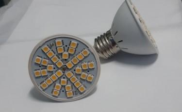Intelligent LED Bulbs
